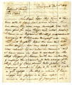 Jeremiah Winslow letter to Thomas Rotch, New York, 10 mo 7, 1814