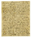 Moses Brown letter to Thomas Rotch, Providence 27th 3 mo 1809