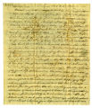 MIcajah Collins letter to Thomas Rotch, Lynn, 28th of 3rd Mo 1802