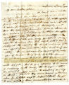 Lydia Rotch Dean letter to Thomas Rotch, New Bedford, 4th mo 27th 1808