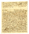 Samuel R. Fisher letter to Thomas Rotch, Philadelphia, 5 mo 1, 1813