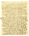Samuel R. Fisher letter to Thomas Rotch, Philadelphia, 10 mo 4, 1819