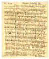 Samuel R. Fisher letter to Thomas Rotch, Philadelphia, 8 mo 26, 1822