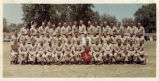 Battery B, 2d Battalion, 137th Artillery, c. 1963.