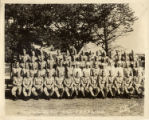 Service Company, 166th Infantry