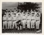 Clearing Company, 112th Medical Battalion photograph