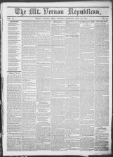 Mt. Vernon Republican (Mount Vernon, Ohio : 1854), 1858-06-22