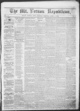 Mt. Vernon Republican (Mount Vernon, Ohio : 1854), 1859-04-05