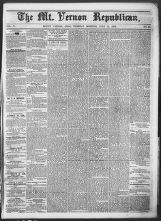 Mt. Vernon Republican (Mount Vernon, Ohio : 1854), 1859-06-14