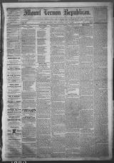 Mt. Vernon Republican (Mount Vernon, Ohio : 1854), 1865-05-30