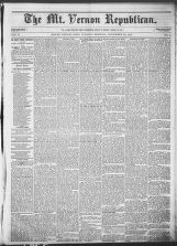 Mt. Vernon Republican (Mount Vernon, Ohio : 1854), 1855-11-20