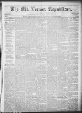 Mt. Vernon Republican (Mount Vernon, Ohio : 1854), 1855-11-27
