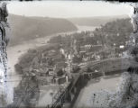 Overlooking Harpers Ferry