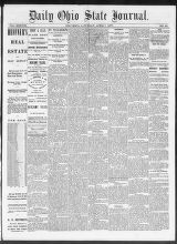 Daily Ohio State journal (Columbus, Ohio : 1870), 1877-04-07