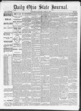 Daily Ohio State journal (Columbus, Ohio : 1870), 1877-04-09
