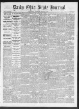 Daily Ohio State journal (Columbus, Ohio : 1870), 1877-07-23