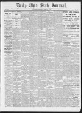 Daily Ohio State journal (Columbus, Ohio : 1870), 1879-04-14