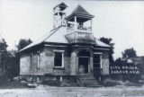 Shreve City Jail Photograph