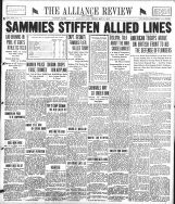 The Alliance review and leader. (Alliance, Ohio),  1918-05-17