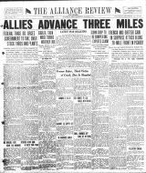 The Alliance review and leader. (Alliance, Ohio),  1918-08-08