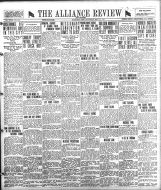 The Alliance review and leader. (Alliance, Ohio),  1920-05-29