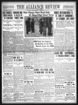 The Alliance review and leader. (Alliance, Ohio), 1916-02-17