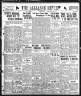 The Alliance review and leader. (Alliance, Ohio), 1917-06-09