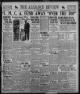 The Alliance review and leader. (Alliance, Ohio), 1917-11-19