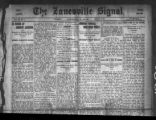 The Zanesville signal. (Zanesville, Ohio), 1901-01-10, WEEKLY EDITION.
