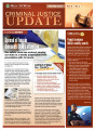Ohio Attorney General's criminal justice update