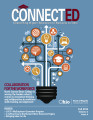 ConnectED : Connecting Higher Education to Business in Ohio.