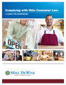 Complying with Ohio consumer law : a guide for businesses.
