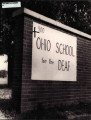 The Ohio School for the Deaf : 175 glorious years