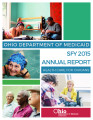 Ohio Department of Medicaid annual report.