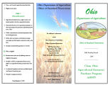 Clean Ohio Agricultural Easement Purchase program  (AEEP) fifth funding round, 2006