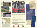 Underground Mine Maps : WANTED by the Ohio Department of Natural Resources