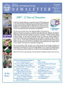 Division of Real Estate & Professional Licensing newsletter