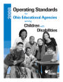 2008 operating standards for Ohio educational agencies serving children with disabilities