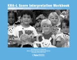 KRA-L score interpretation workbook