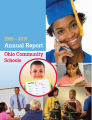 Annual report on Ohio community schools submitted to the Governor and select members of the Ohio...
