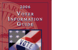 Ohio voter information guide