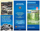 Environmental enforcement : keeping the environment safe : Ohio Attorney General Mike DeWine's...