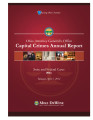 Capital crimes annual report