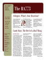 RA773 : the State Library of Ohio Health & Wellness Committee newsletter.