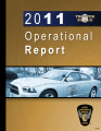 Operational report