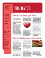 RA733 : the State Library of Ohio Health & Wellness Committee newsletter.