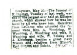The Obituary of F. Dipman