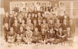 Freshman Class of Harris-Elmore High School 1926