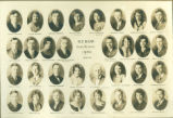 Genoa High School Class of 1930