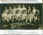 Harris-Elmore High School Graduation Class 1911